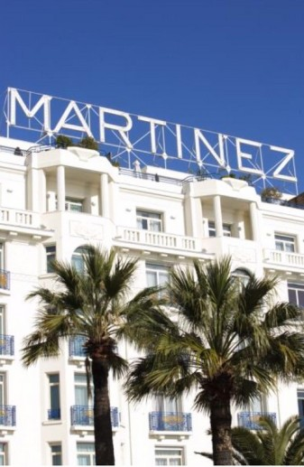 HOTEL MARTINEZ (Copier)