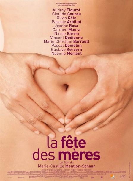 LA FETE DES MERES (Copier)
