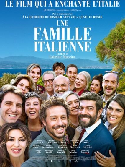 UNE FAMILLE ITALIENNE (Copier)