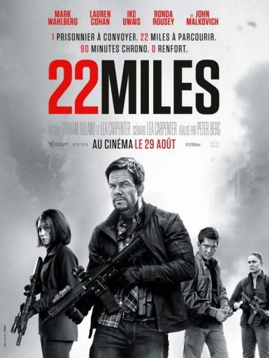 22 MILES (Copier)