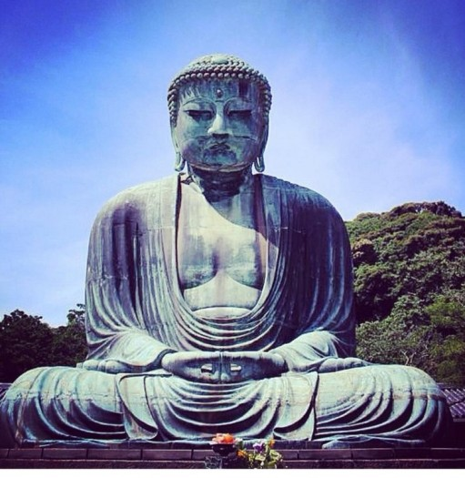 japon bouddha assis (Copier)