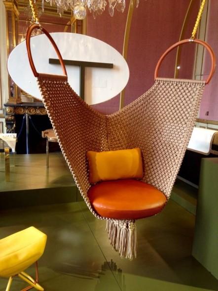 Swing Chair (Copier)