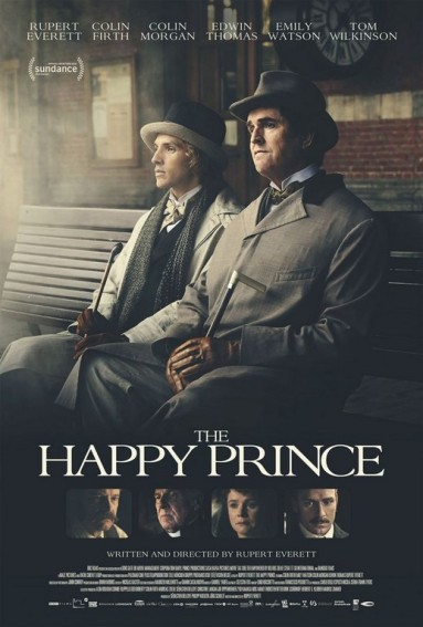 THE HAPPY PRINCE (Copier)