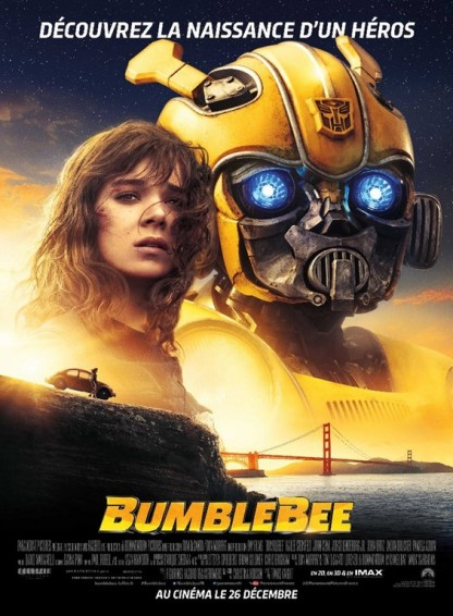 BUMBLEBEE (Copier)