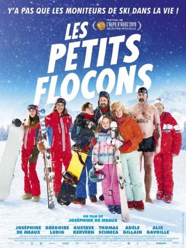LES PETITS FLOCONS (Copier)