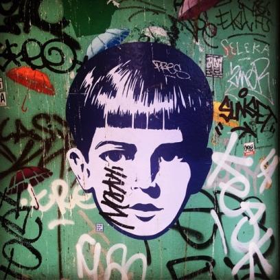 street art paris (Copier)