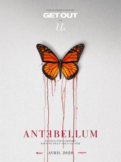 get out antebellum