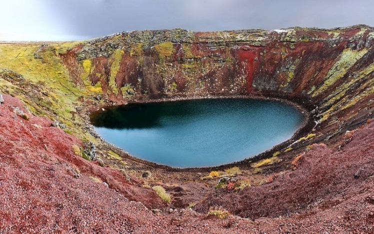 Lac-Kerio